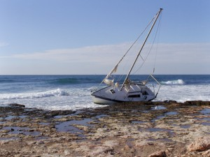 Jetzt ist die richtige Charter-Versicherung für den Skipper wichtig.