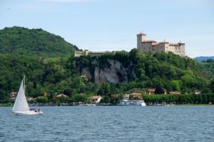 Rocca di Angera - Lago Maggiore