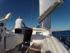Der Hochseeschein: Der Führerausweis für die grosse Fahrt auf weitem Meer