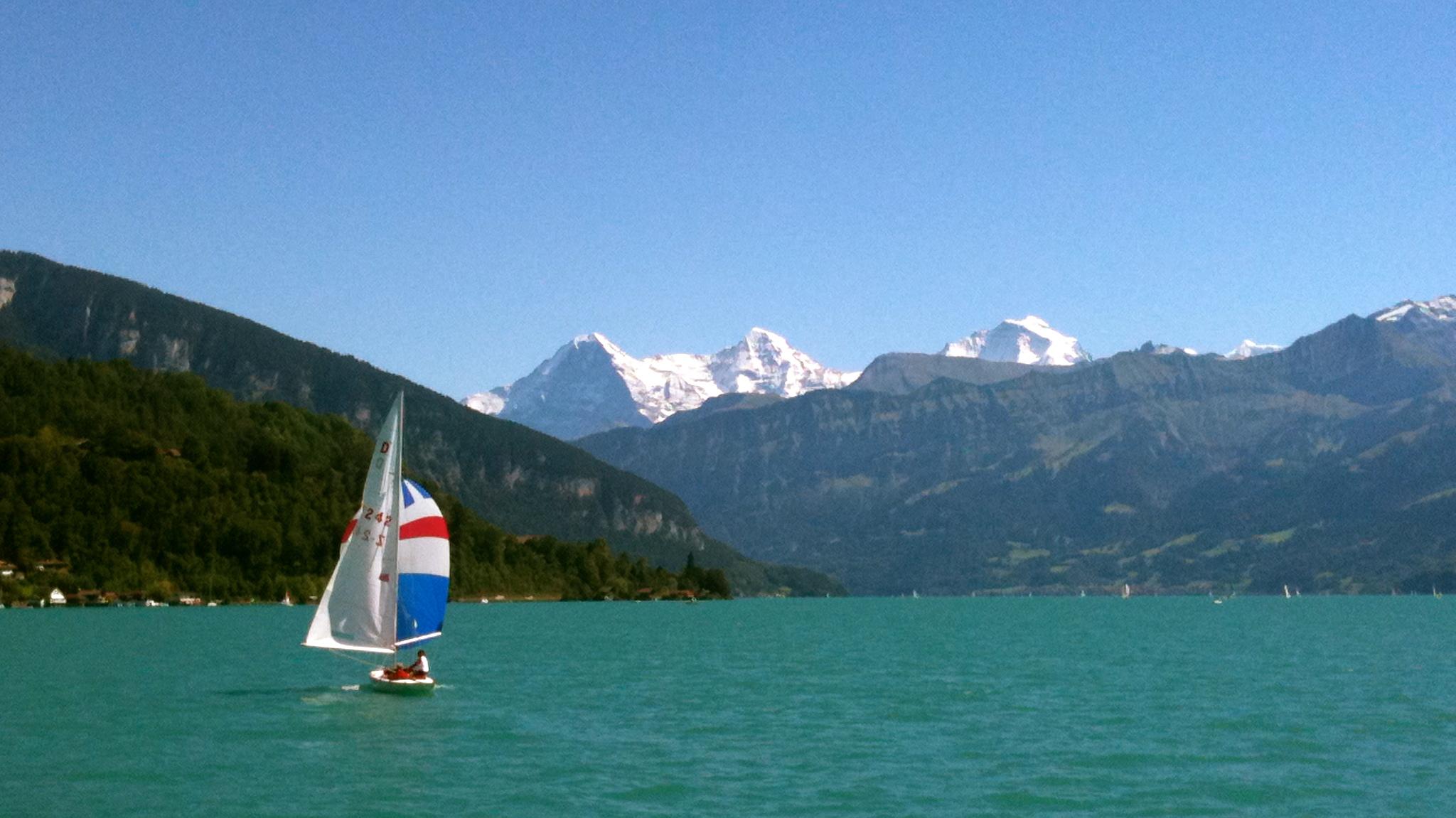 Urlaub in Britische Jungferninseln: Stdte und