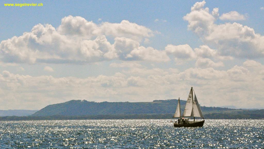 Auf welchem See segelst Du?