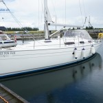 Unsere Bavaria 38 - Just for Fun