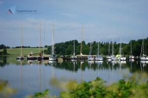 Die Dyvig - Der Fjord