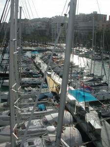 Die Marina Balear.