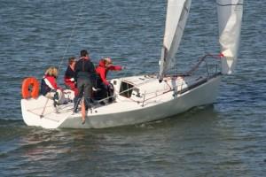 So lernt man segeln