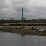 Fahrwasser-Spiere Steuerbord - Lateralsystem