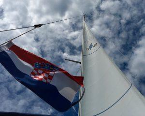 Segeln in Kroatien - Ein tolles Vergnügen