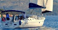 Segeltörns zur Ausbildung - Meilentörn oder Skipperkurs