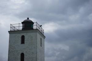 Bågø-leuchtturm