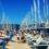 Zurück vom Charter-Törn in der Marina